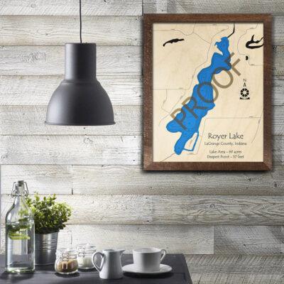 Royer Lake