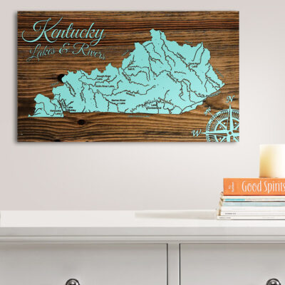 Kentucky Lakes & Rivers