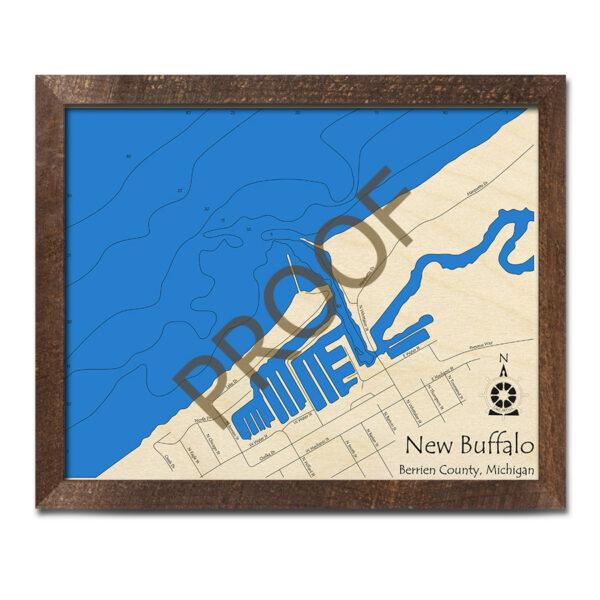 New Buffalo - Lake Michigan