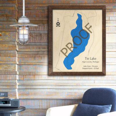 Tie Lake